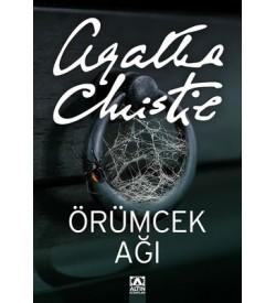 Örümcek Ağı Agatha Christie Altın Kitaplar