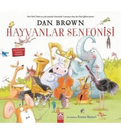 Hayvanlar Senfonisi Dan Brown Altın Kitaplar