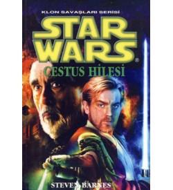 Star Wars - Cestus Hilesi Steven Barnes Arka Bahçe Yayıncılık