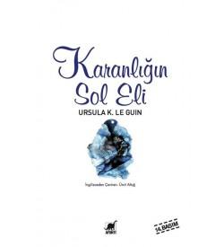 Karanlığın Sol Eli Ursula K. Le Guin Ayrıntı Yayınları