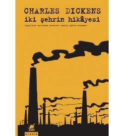 İki Şehrin Hikayesi Charles Dickens Ayrıntı Yayınları