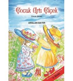 Çocuk Artı Çiçek Arslan Bayır Baygenç Yayıncılık