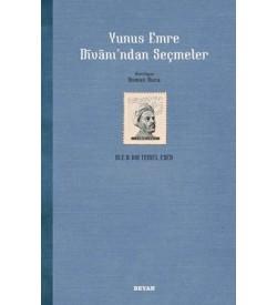 Yunus Emre Divanı'ndan Seçmeler Osman Koca Beyan Yayıncılık