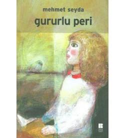 Gururlu Peri Mehmet Seyda Bilge Kültür Sanat
