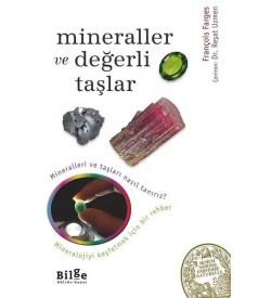 Mineraller ve Değerli Taşlar François Farges Bilge Kültür Sanat