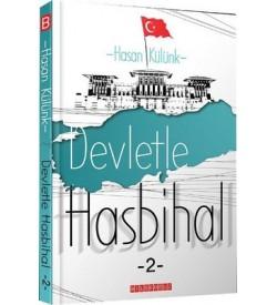 Devlette Hasbihal 2 Hasan Külünk Bilgeoğuz Yayınları
