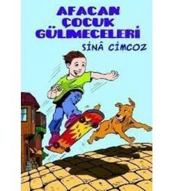 Afacan Çocuk Gülmeceleri Sina Cimcoz Bulut Yayınları