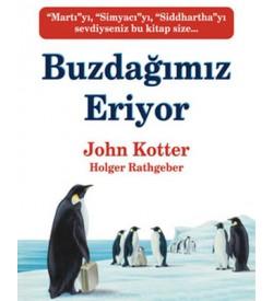 Buzdağımız Eriyor John Kotter Butik