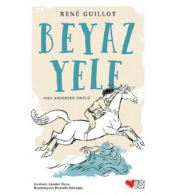 Beyaz Yele Rene Guillot Can Çocuk Yayınları