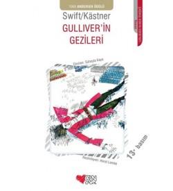 Gulliver'in Gezileri Erich Kastner , Jonathan Swift Can Çocuk Yayınları
