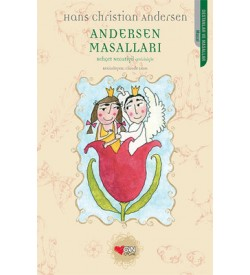 Andersen Masalları Hans Christian Andersen Can Çocuk Yayınları