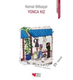 Yonca Kız Kemal Bilbaşar Can Çocuk Yayınları
