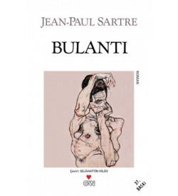 Bulantı Jean-Paul Sartre Can Yayınları