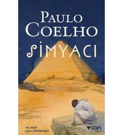 Simyacı Paulo Coelho Can Yayınları