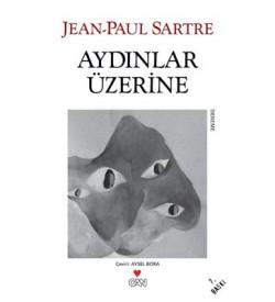 Aydınlar Üzerine Jean-Paul Sartre Can Yayınları