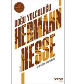Doğu Yolculuğu Hermann Hesse Can Yayınları