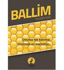 Ballim Mustafa Kaba Ceren Yayınevi