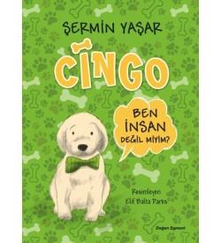 Cingo Şermin Yaşar Doğan ve Egmont Yayıncılık
