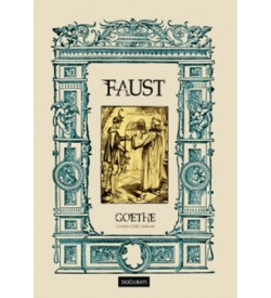 Faust Johann Wolfgang Von Goethe Doğu Batı Yayınları