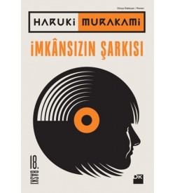 İmkansızın Şarkısı Haruki Murakami Doğan Kitap