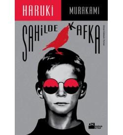 Sahilde Kafka Haruki Murakami Doğan Kitap