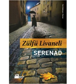 Serenad Zülfü Livaneli Doğan Kitap