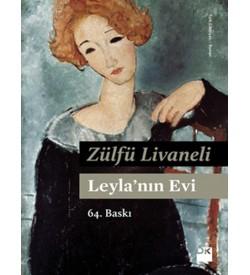Leyla'nın Evi Zülfü Livaneli Doğan Kitap