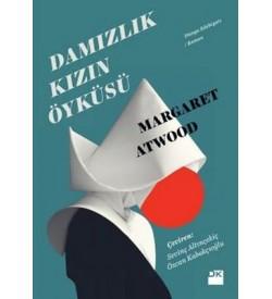 Damızlık Kızın Öyküsü Margaret Atwood Doğan Kitap