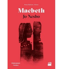 Macbeth-Shakespeare Yeniden Jo Nesbo Doğan Kitap