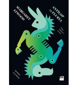 Antilop ve Flurya Margaret Atwood Doğan Kitap