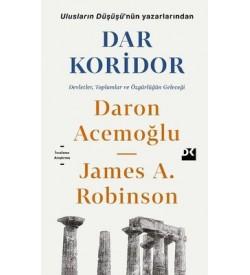 Dar Koridor Daron Acemoğlu , James A. Robinson Doğan Kitap