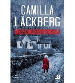 Melek Koleksiyoncusu Camilla Lackberg Doğan Kitap
