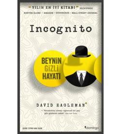 Incognito - Beynin Gizli Hayatı David Eagleman Domingo Yayınevi