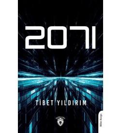 2071 Tibet Yıldırım Dorlion Yayınevi