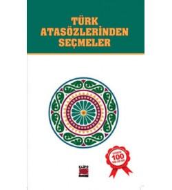 Türk Atasözlerinden Seçmeler Kolektif Elips Kitapları