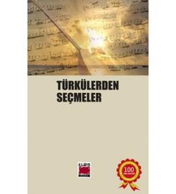Türkülerden Seçmeler Kolektif Elips Kitapları