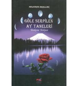 Göle Serpilen Ay Taneleri Mustafa Akaslan Emin Yayınları