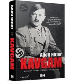 Kavgam Adolf Hitler En Kitap
