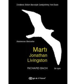 Martı Jonathan Livingston Richard Bach Epsilon Yayınevi