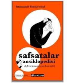 Safsatalar Ansiklopedisi Immanuel Tolstoyevski Epsilon Yayınevi