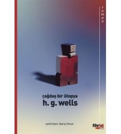 Çağdaş Bir Ütopya H. G. Wells Fihrist Kitap