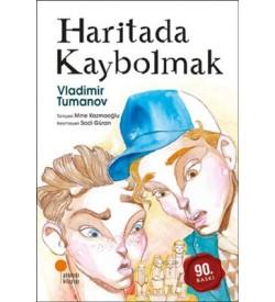Haritada Kaybolmak Vladimir Tumanov Günışığı Kitaplığı