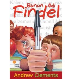 Bunun Adı Findel Andrew Clements Günışığı Kitaplığı