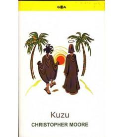 Kuzu Christopher Moore  Goa Basım Yayın