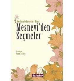 Mesnevi' den Seçmeler Mevlana Celaleddin-i Rumi Hasbahçe