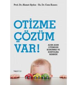 Otizme Çözüm Var! Cem Kınacı , Ahmet Aydın Hayykitap
