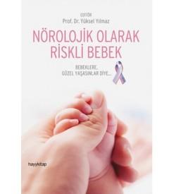 Nörolojik Olarak Riskli Bebek Hayykitap