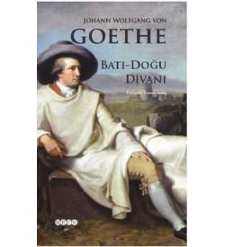Batı-Doğu Divanı Johann Wolfgang Von Goethe Hece Yayınları