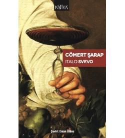 Cömert Şarap Italo Svevo Kafka Kitap