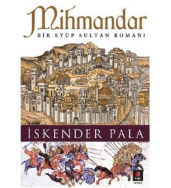 Mihmandar İskender Pala Kapı Yayınları
